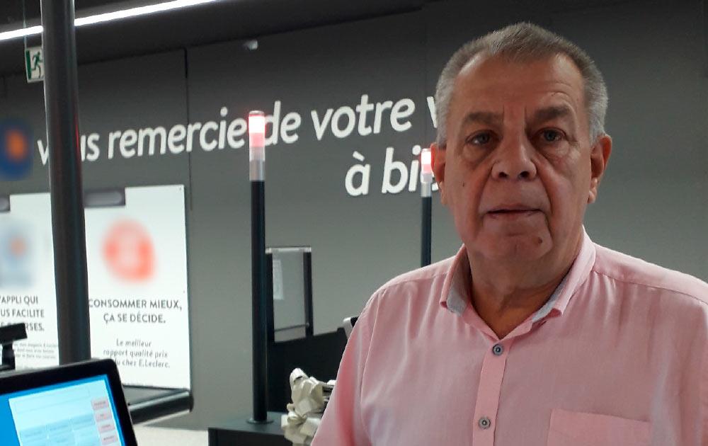 Formateur Jean-Michel