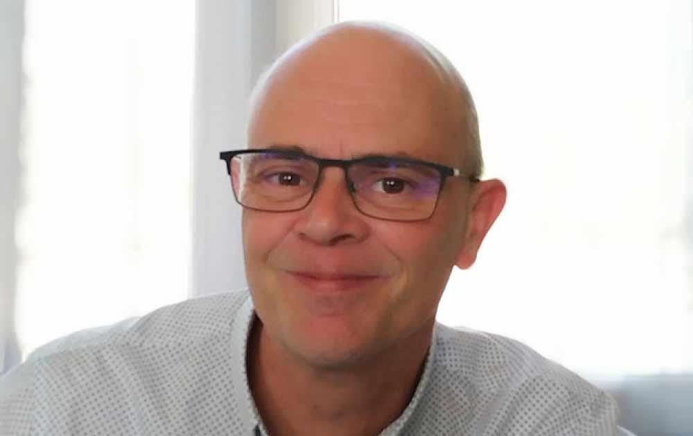 Formateur Olivier